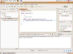 在ubuntu中安装Java开发环境