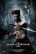 欧美电影《金刚狼2》角色海报设计
