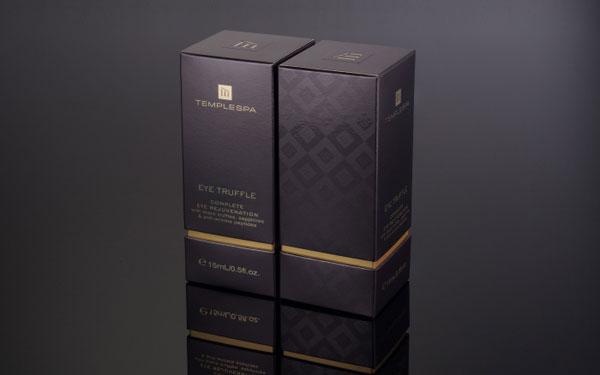 高雅精致的johnasbridge化妆品包装设计(二)招聘设计院滕州市图片