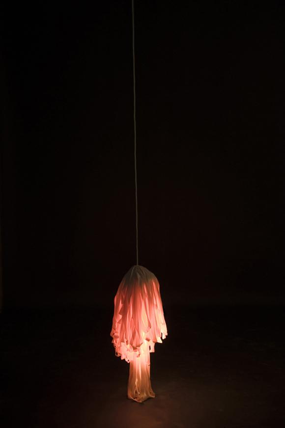 梦幻水母灯设计9