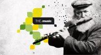 THE.music精彩海报设计
