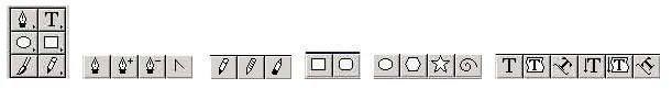 Illustrator 8.0基础入门教程(一)