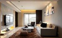 室内背景墙装修常见的三个误区