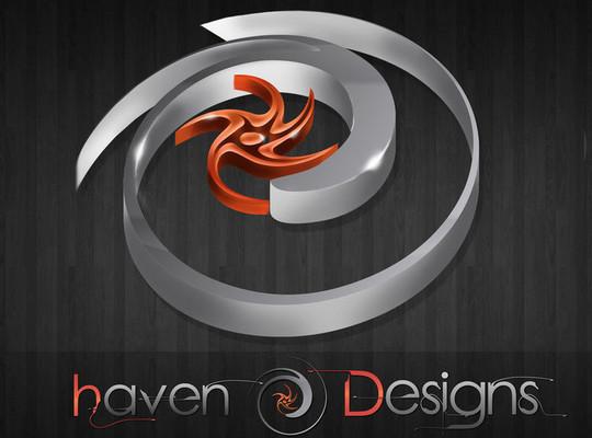 Logo设计中3D效果的运用实例