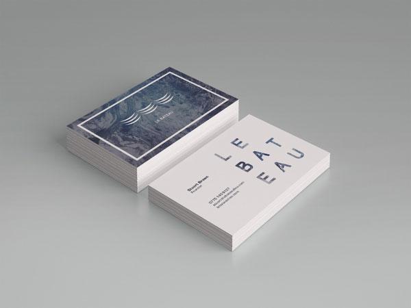 20款名片设计(2013.8月号)