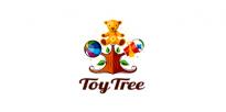 大树高高创意logo设计欣赏