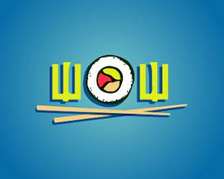 漂亮的logo设计欣赏