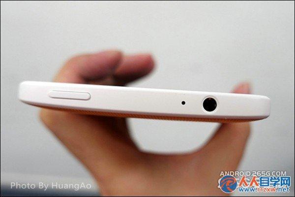 锤子坚果手机使用评测(2)