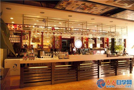 中式大理石餐厅装修效果图