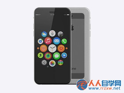 iphone7和ios10系统概念设计图