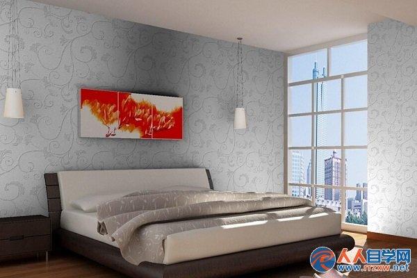 无缝墙布怎么贴 无缝墙布施工方法