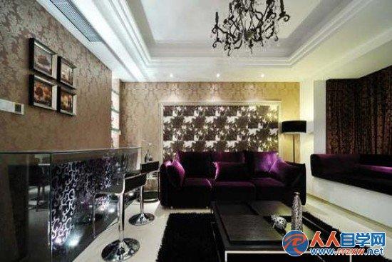 简约欧式风格家具特点有哪些