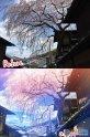 用Photoshop打造日式风光后期