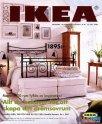 IKEA宜家产品目录册封面设计