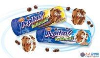阿根廷martinez甜美包装设计欣赏