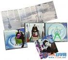 julee brand 精美CD包装设计