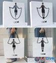 极具创意的购物袋设计欣赏