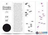 Giampiero Quaini书籍设计作品