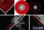 精美Ritxi Ostáriz的CD封套设计欣赏