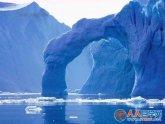 欧洲最大的岛屿――格陵兰岛