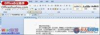 WPS文字快速输入商标符号的几种方法