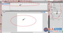 flash制作一个简单的音乐动画教程