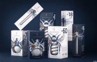 优秀CS Light Bulbs包装设计