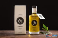 Amphora Olympia精美橄榄油包装设计