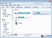 Win7怎么应用磁盘扫描