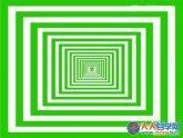 如何给电脑设置护眼的窗口颜色(浅绿色)