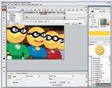 Flash cs3仿真艺术设计1.15:全新的Flash界面教程