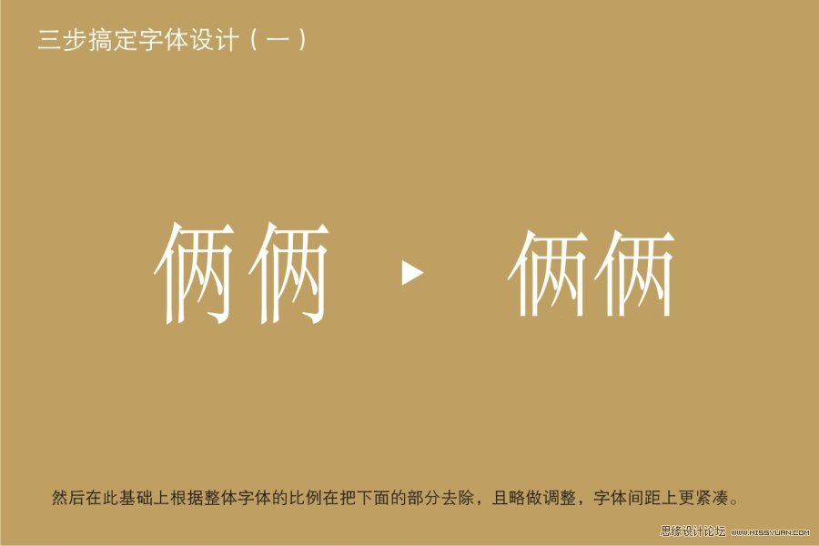 CorelDRAW实例教程:三步搞定字体设计,破洛洛
