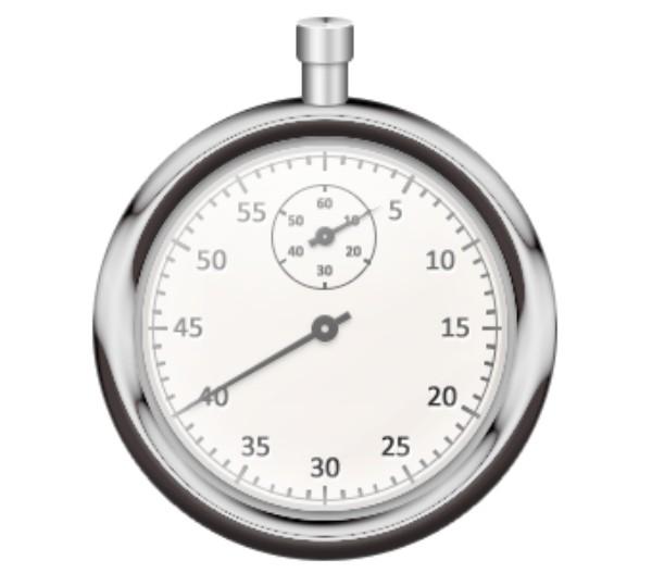 fa1ed5e98ca44947b32359fb443d6eff 用PS创建一只金属秒表――PS精品教程