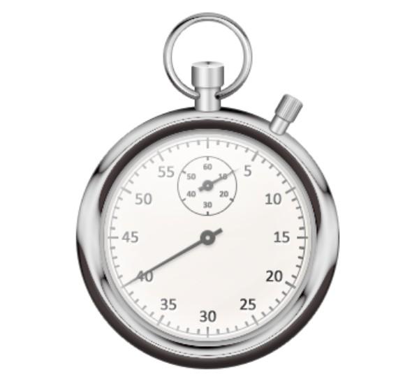 c013f1e3b5d6405f94846f13891beb60 用PS创建一只金属秒表――PS精品教程