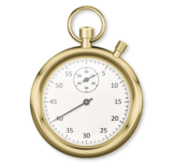 5ac606ca982a4cc78217768053e2d670 用PS创建一只金属秒表――PS精品教程