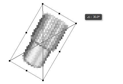 3fafed52c2eb4d3fb7f3e89d32d914e1 用PS创建一只金属秒表――PS精品教程