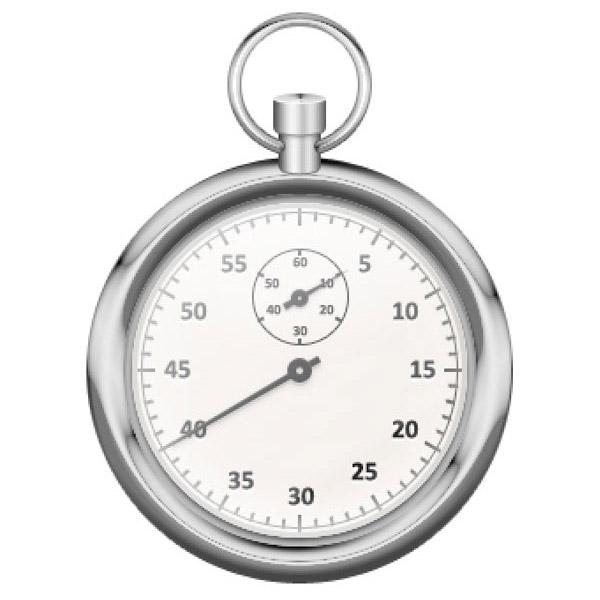 1c5f425418e34dbe842edbb54ec4f240 用PS创建一只金属秒表――PS精品教程