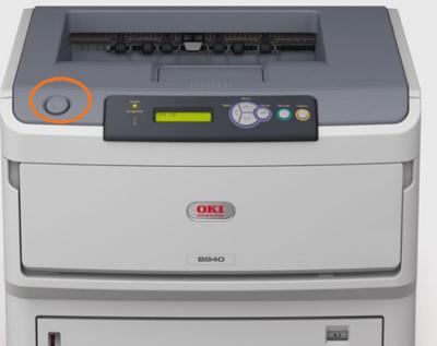 打印机经常脱机的解决方法