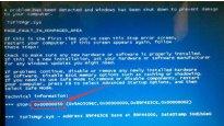电脑蓝屏显示蓝屏代码0x00000050该如何解决