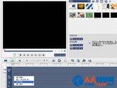 会声会影软件制作半透明图像或水印的操作方法