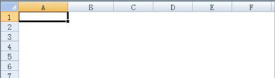 Excel表格不显示网格线的恢复方法