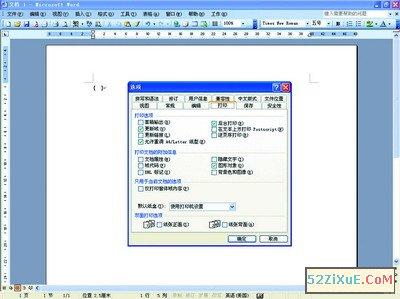 多元素并用做有复杂页眉页脚的Word文档