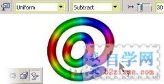 CorelDRAW创建�ㄠ�文字(3)
