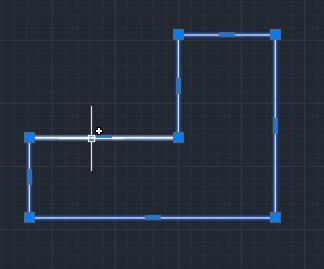cad二维多段线命令的使用方法